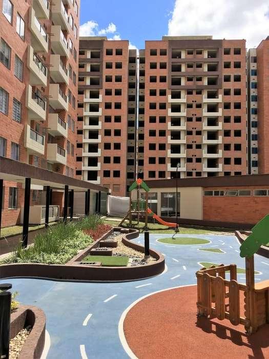 Apartamento para estrenar en arriendo Zipaquirá 70-00035