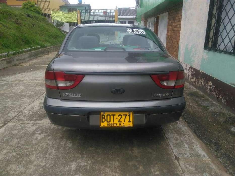 Renault Megane  2003 - 137445 km