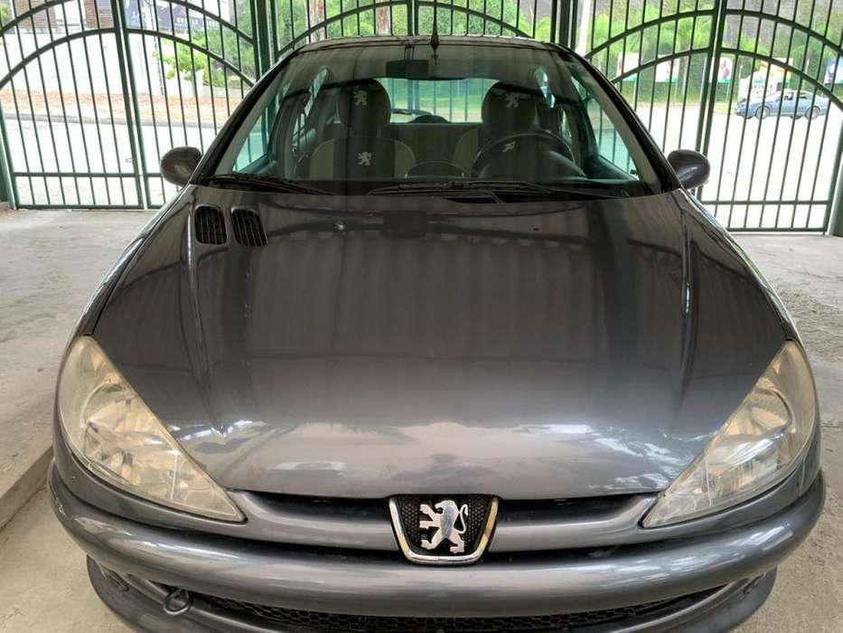 <strong>peugeot</strong> 206 2005 - 255000 km