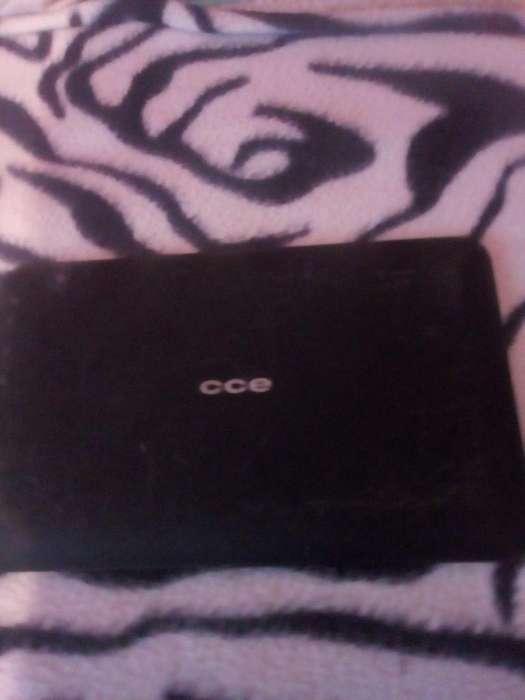 Vendo Tablet Marca Cce por 90.000