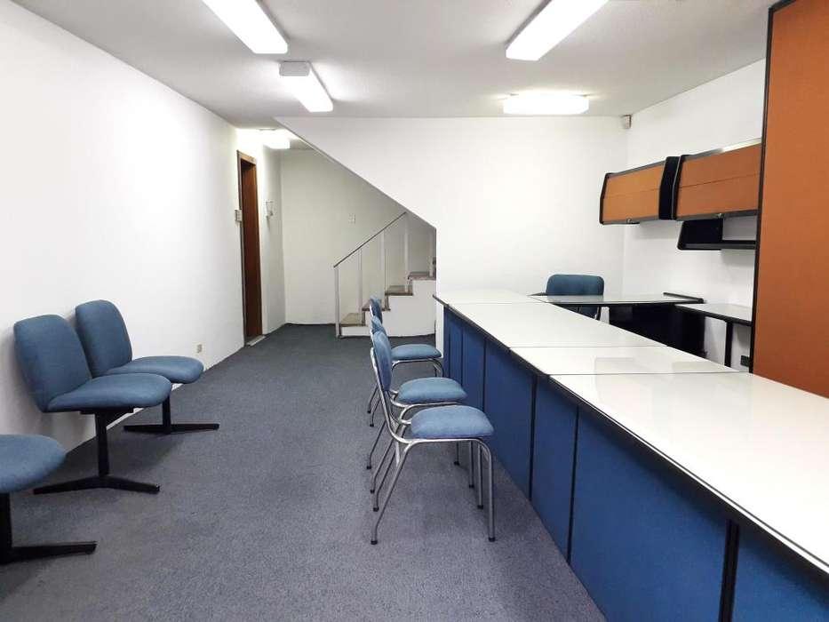 // Local en Arriendo Tipo Duplex de 90 m2 Sector Av. Amazonas