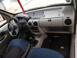 Renault Kangoo 2010 Confort 1.6 Gnc