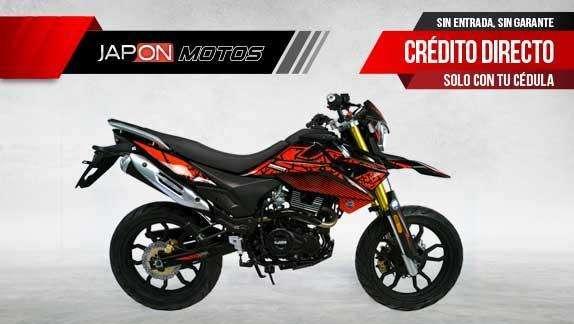 MOTO ENDURO UM HYPERSPORT 230 BABAHOYO