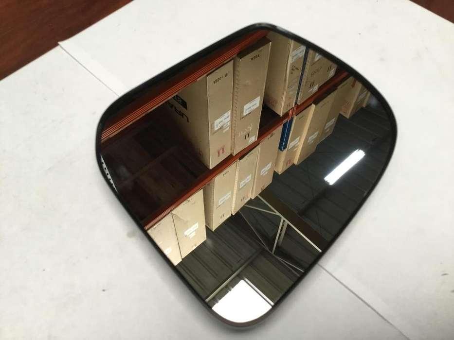 Luna espejo izquierdo Subaru Forester 2009-2012