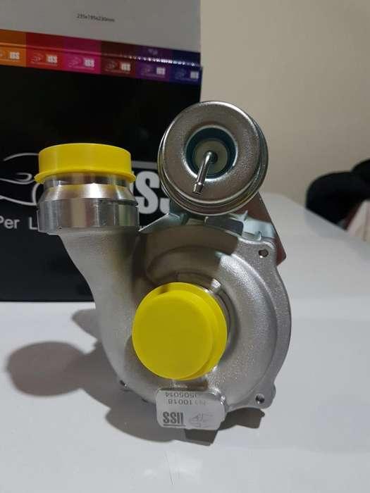 Vendo Turbo Nuevo