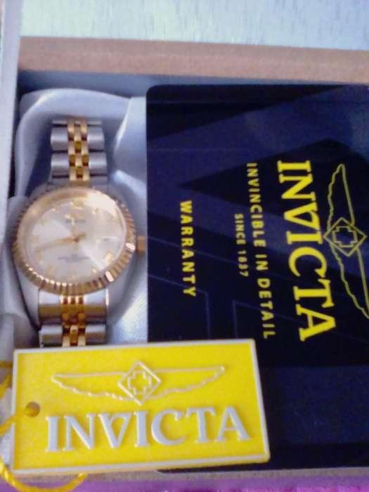 Oferta Reloj Invicta Original