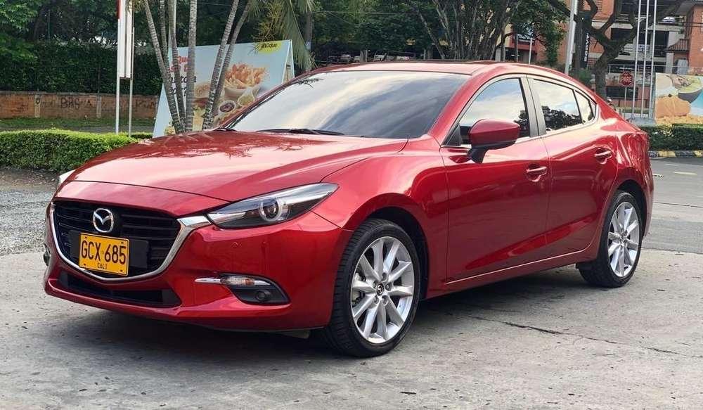 Mazda 3 2019 - 10000 km