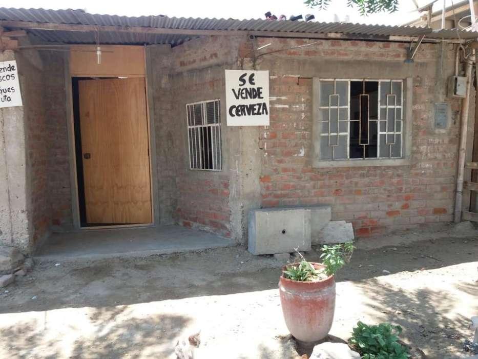 Vendo Casa Buena Ubicacion