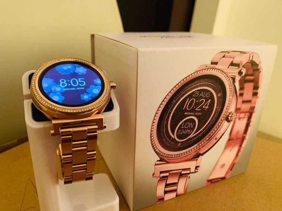 Smart Watch Mk Sofie
