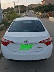 Se Vende Toyota Corolla Año 2015