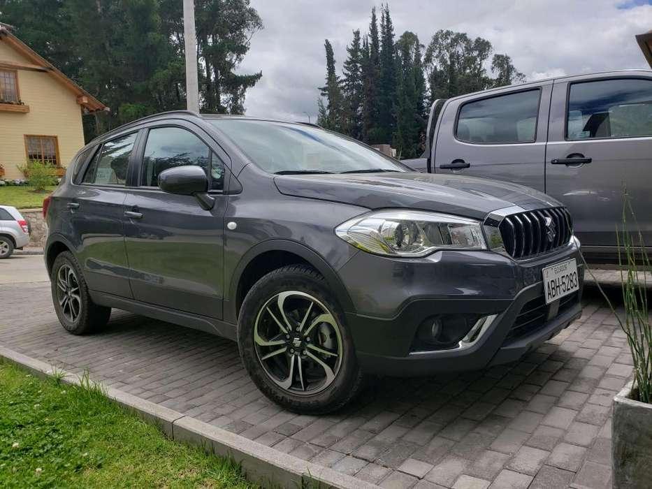 Suzuki Otro 2019 - 6600 km