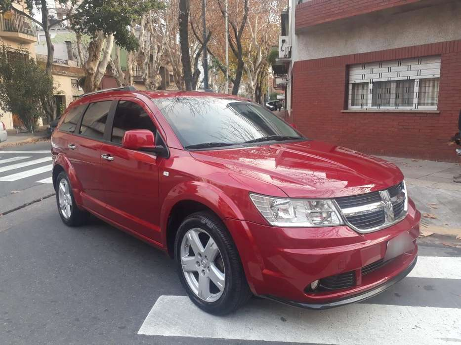 <strong>dodge</strong> Journey 2010 - 144000 km