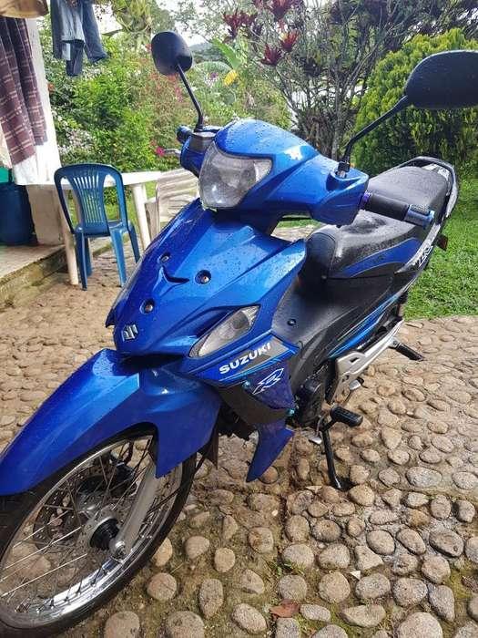 Viva R 2012 Full Motor Mela Mela