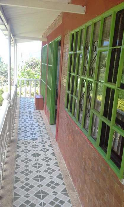 Vendo Hermoso Casa Lote en Silvania Cund