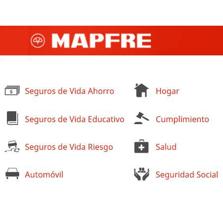 AGENTES VENDEDORES DE SEGUROS MAPFRE CALI TEL: 3793301 WHATSAPP 3174834020