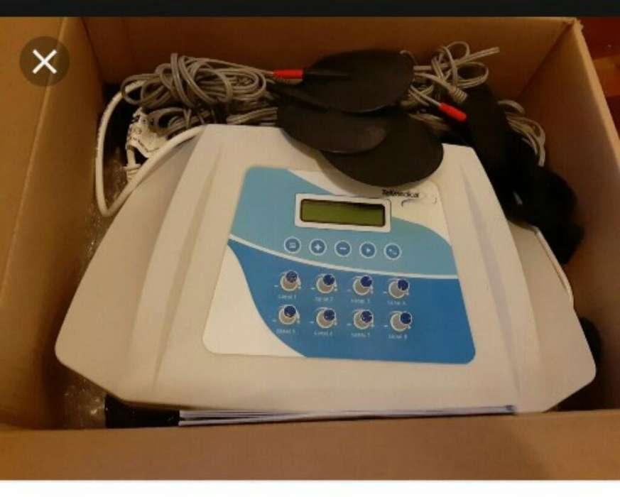 Electrodos Tekmedical Isis Bi