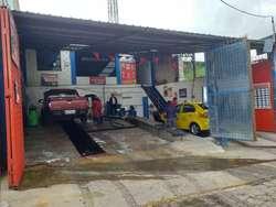 SE BUSCA LAVADOR&LUBRICADOR PARA LAVADORA SUR DE QUITO