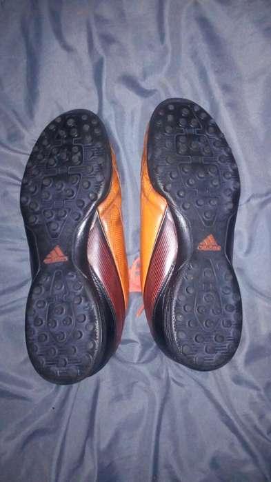 Adidas F 5