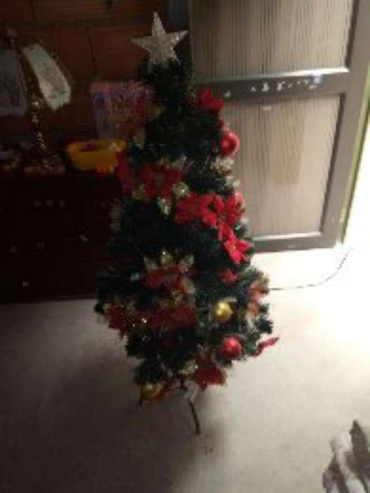 Vendo Arbol de Navidad Y <strong>cuna</strong> con Colcho