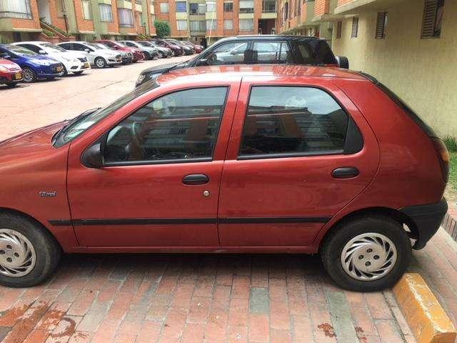 Fiat Palio 1998 - 219000 km
