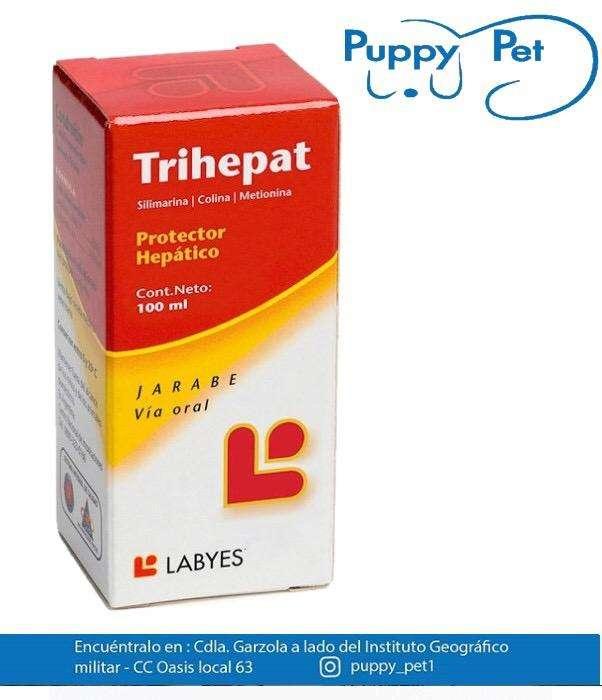 Triepac Protector Hepatico