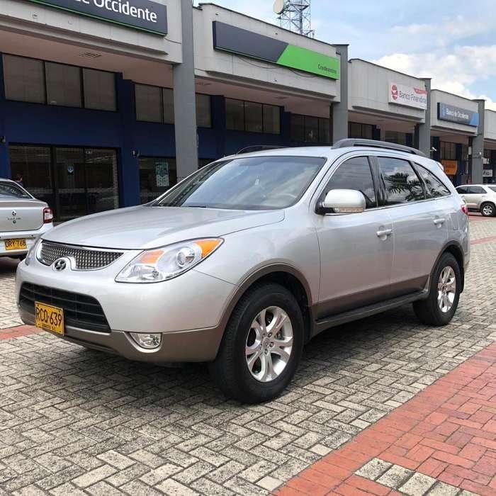 Hyundai Veracruz 2011 - 65000 km