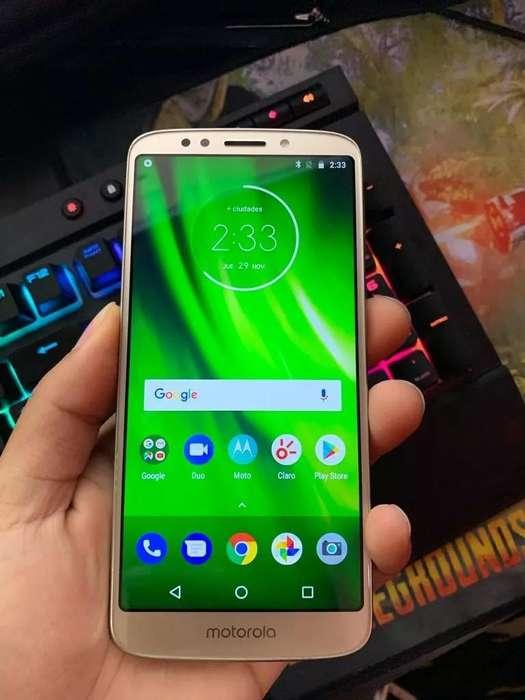 Vendocambio Moto G6 Play