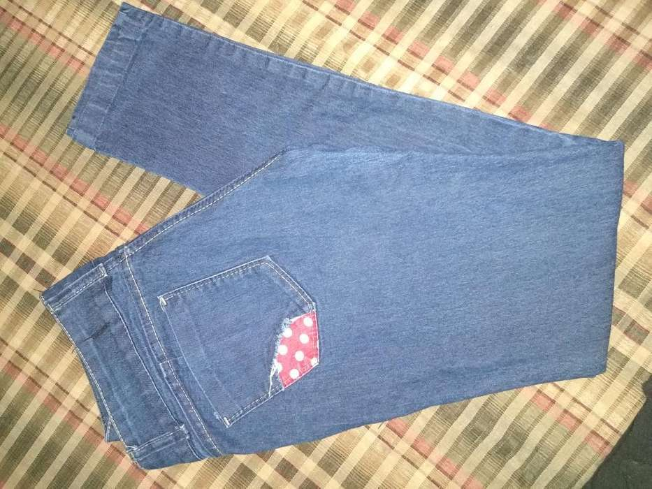 Jeans Talle 40