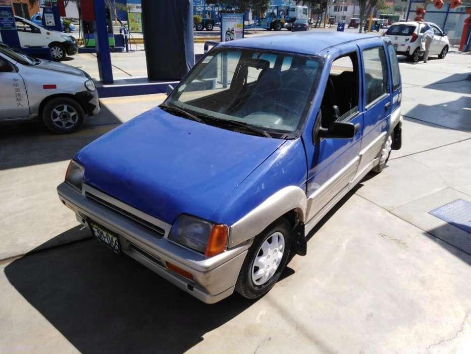 <strong>daewoo</strong> Tico 1997 - 100000 km