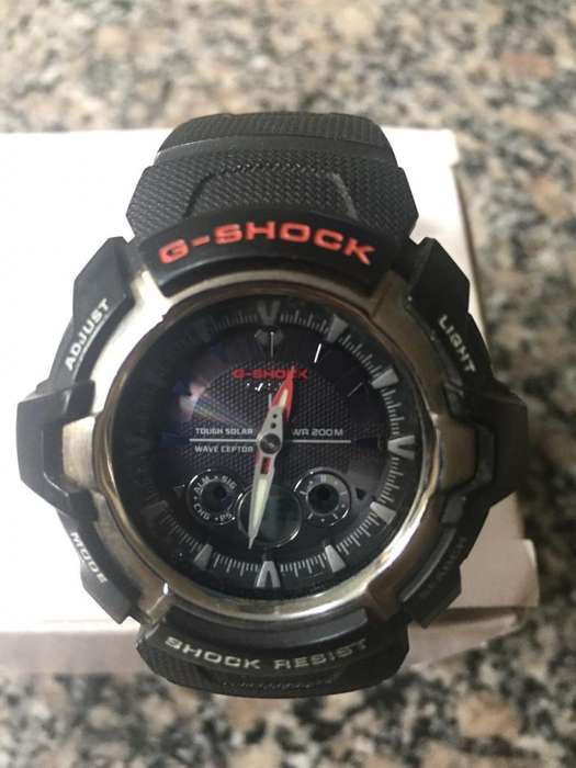 Casio G-shock 3366