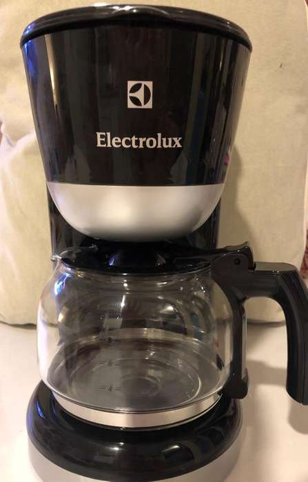 Cafetera Electrolux Cme 11