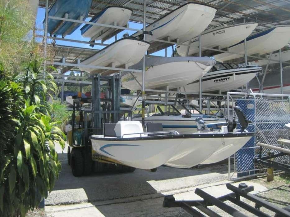 Vendo Bote Carguero 13 Ft (pies)