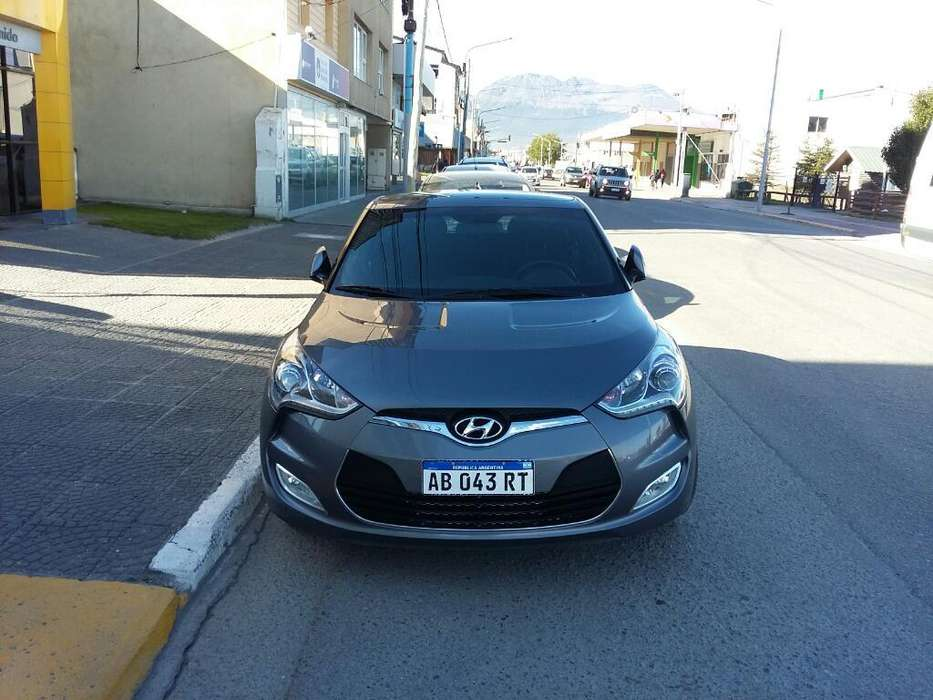 <strong>hyundai</strong> Veloster 2017 - 22000 km