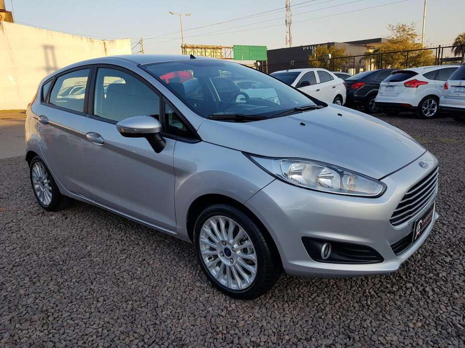 <strong>ford</strong> Fiesta Kinetic 2016 - 40000 km