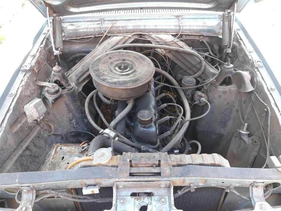 Ford Ranchero 1979 - 111111 km