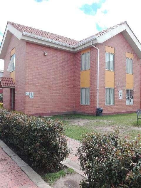 83269 - Casa en venta Mosquera para estrenar