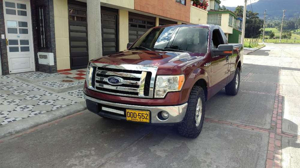 <strong>ford</strong> F-150 2009 - 125000 km