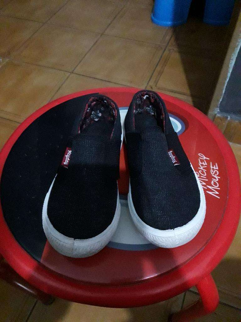 Vendo Zapatillas N26
