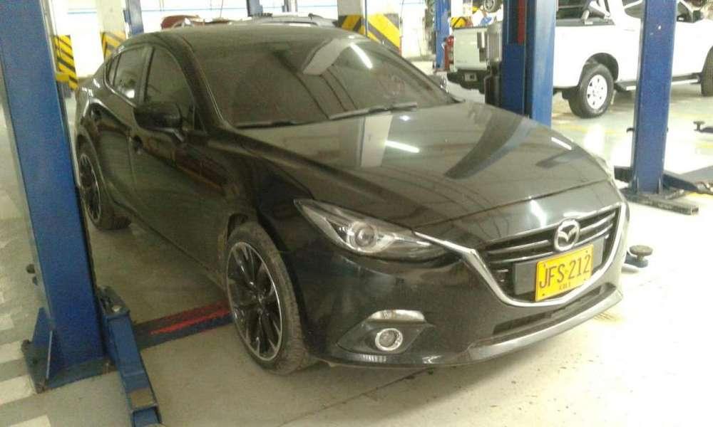 Mazda 3 2017 - 36967 km