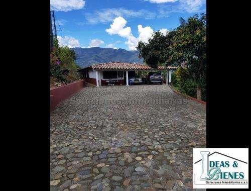 Finca De Recreo En <strong>venta</strong> Girardota: Código 787217