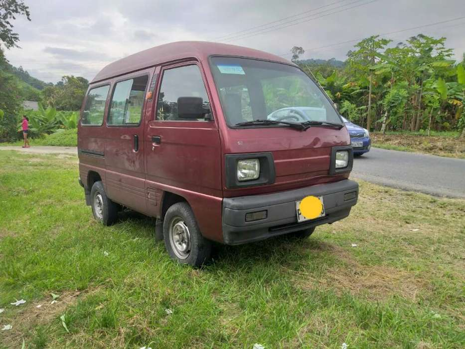 Chevrolet Super Carry 2004 - 0 km