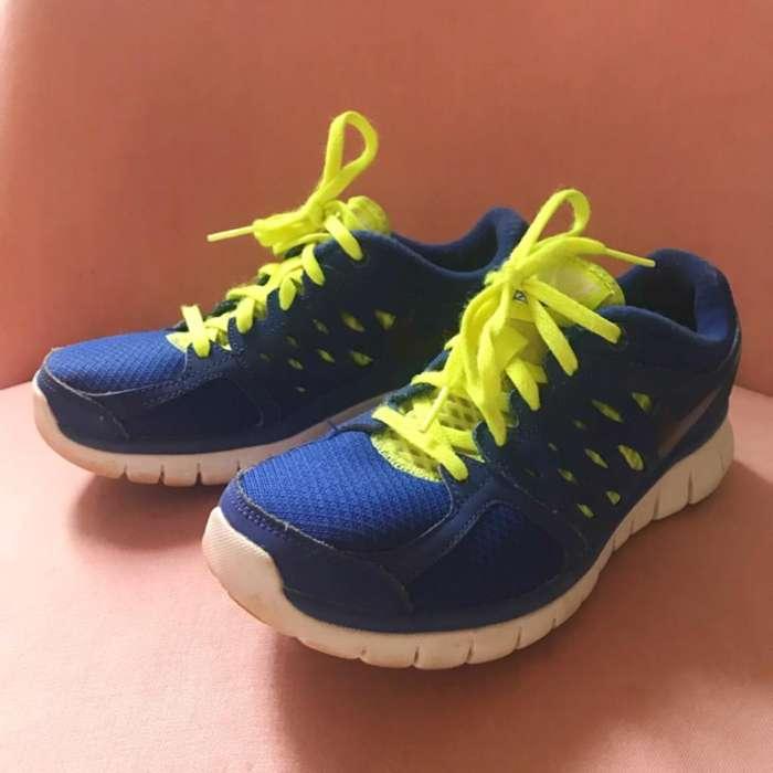 Zapatillas Nike Originales T.34.5