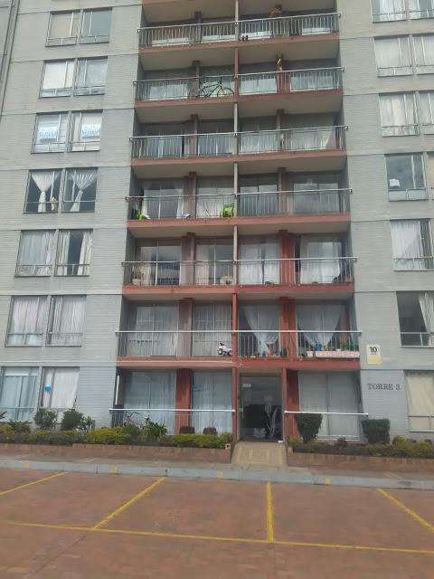 ARRIENDO DE <strong>apartamento</strong> EN Tulipanes NORTE FACATATIVA 152-1990