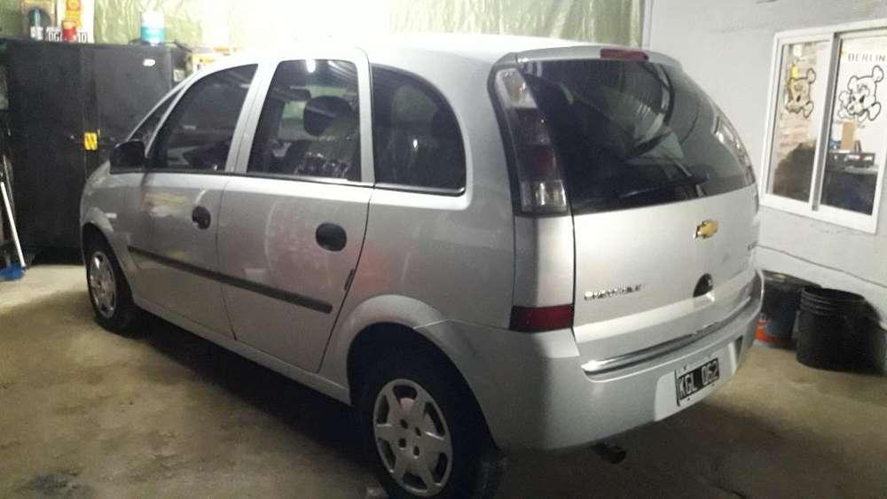 Chevrolet Meriva 2011 - 72000 km