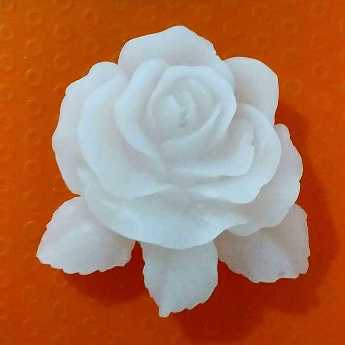 Recuerdos Rosas Velas Bodas 15años