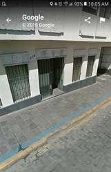 Vendo 1er. piso Edificio Roden
