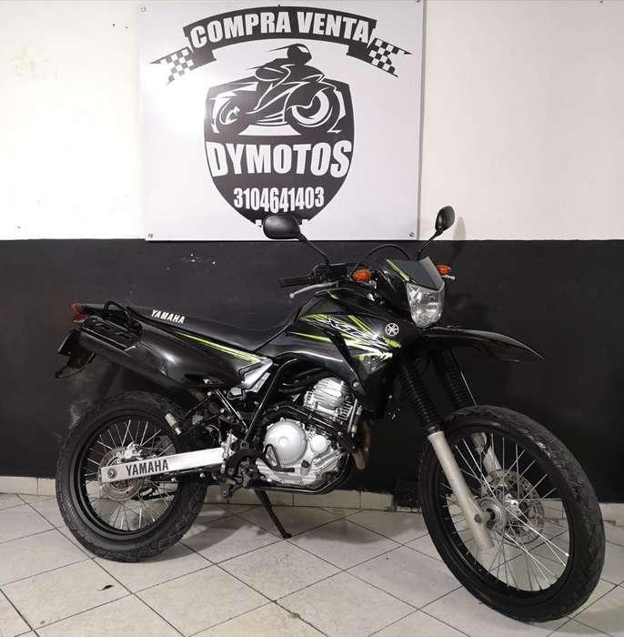 Xtz 250 2015