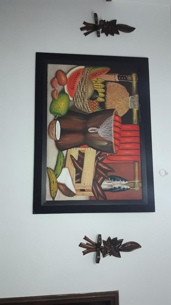 Cuadro para Comedor - Barranquilla