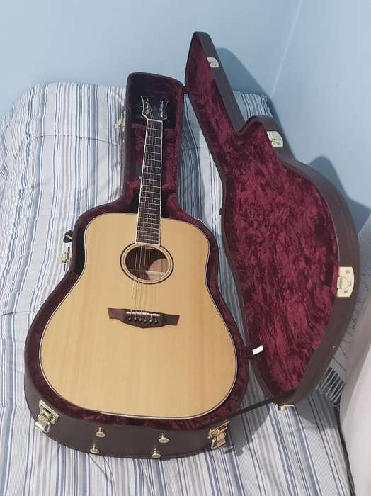 Guitarra Acústica Parkwood 310