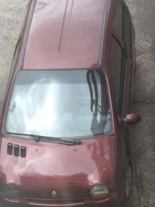 Renault Twingo 1995 - 25000 km